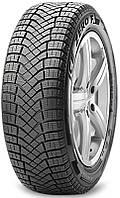 Зимние нешипованные шины PIRELLI ICE ZERO FRICTION XL 215/55 R17 98H