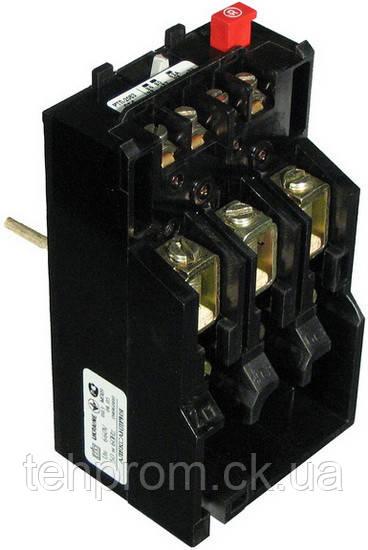 Реле тепловое РТЛ-2055 (30,0-41,0)А