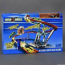 Гоночный автотрек Kutch Wheels