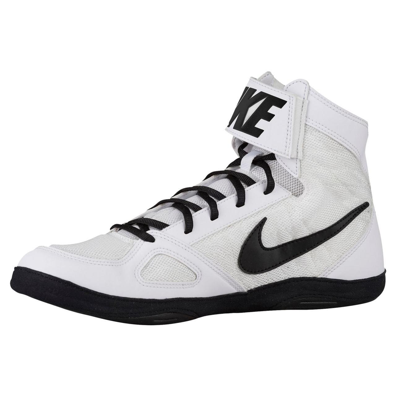 Борцовки Nike TD 4 (39 размер 25см)