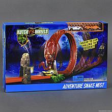 Автотрек Adventure Snake Nest