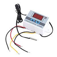 XH-W3001 220В 10А термостат, термореле, терморегулятор