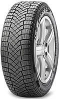 Зимние нешипованные шины Pirelli Ice Zero FR 195/65 R15 95T XL