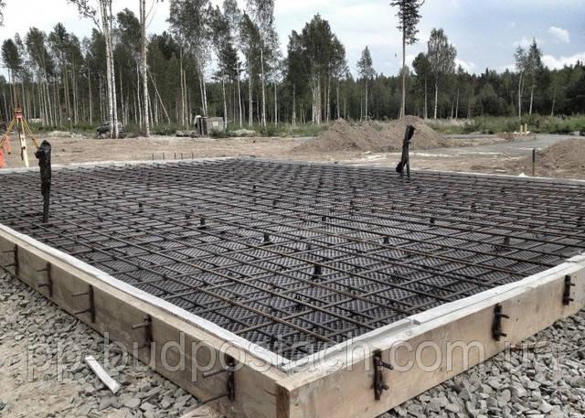 Пучинистые почвы какой фундамент подойдет лучше всего
