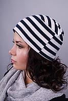 Фэшн. Женские шапки. Полоса.
