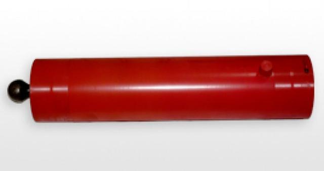 Гидроцилиндры прицепа и подъема кузова