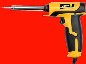 Электрический паяльник-пистолет 40 Вт Vorel 79358