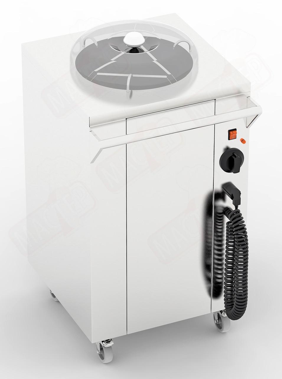 Диспенсер для тарелок PD-50 Е Orest