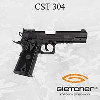 Пневматический пистолет Gletcher CST 304 Colt 1911
