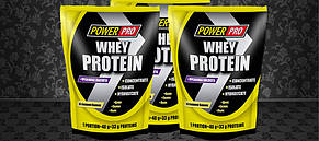 Протеин Whey Protein Power pro 1 кг, фото 3