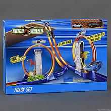 Гоночный трек Kutch Wheels с 2 машинками