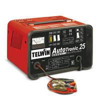 Autotronic 25 Boost - Зарядное устройство 12/24 В