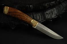 """Нож для рыбалки, охоты, туризма """"Надежный2"""", К110 (наличие уточняйте)"""
