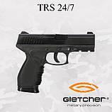 Пневматический пистолет Gletcher TRS 24/7, фото 2