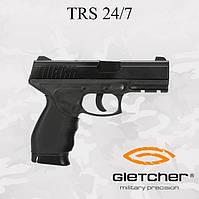 Пневматический пистолет Gletcher TRS 24/7