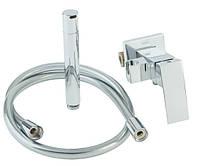 Гигиенический душ со смесителем встраиваемый Tres Max Испания