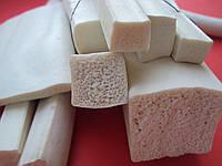 Губчатая резина из термостойкого силикона