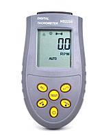 Лазерный бесконтактный тахометр Tasi HS2234 (SR2740) (от 2,5 до 99999 об/мин;50 - 500мм) память на 50 значений, фото 1