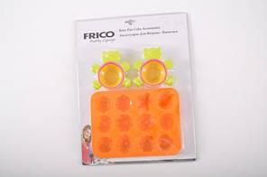 Набор для выпечки силикон FRU 880