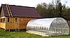 Теплица универсальная «Удачная-2 3*6» под сотовый поликарбонат, каркас, фото 3