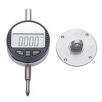 Цифровой индикатор часового типа ИЧЦ 0-12,7 мм (0,01 мм) с ушком, фото 1
