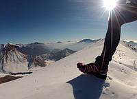 Зимой ноги должны быть в тепле!
