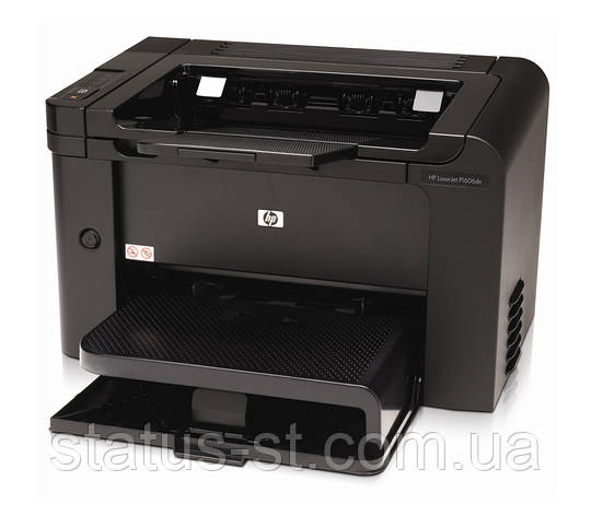 Ремонт принтера HP P1606dn в Киеве, фото 2