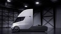 Новинки Tesla: суперкар і електровантажiвка з автопiлотом