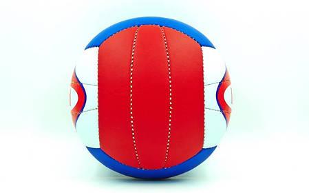 Мяч волейбольный PU LEGEND LG5178, фото 2