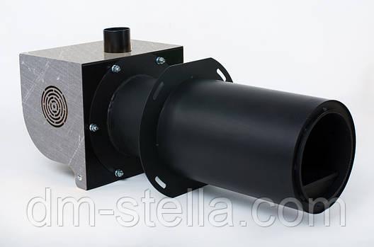 Пеллетнаягорелка 150 кВт DM-STELLA, фото 2