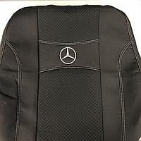 Авточехлы Mercedes Vito Viano 1+1 2003...