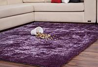 Фиолетовый ковер для пола, фото 1