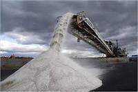 Соль для посыпания дорог