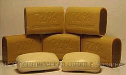 Мыло хозяйственное 72 %