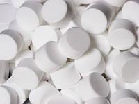 Соль таблетированная доставка по Украине