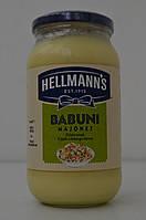 Майонез Hellmans Babuni 420 г, фото 1