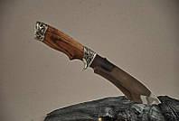"Нож для охоты ""Торнадо"", 40Х13 (наличие уточняйте)"