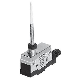 Кінцевий мікровимикач ZCN-L509