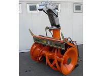 Снегоочиститель ZAUGG SF 90-70, фото 1
