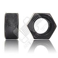 Гайка М8 шестигранная ГОСТ 5915-70 DIN 934