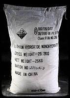 Литий гидроокись ч, фото 1