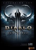 Ключ для Diablo III Reaper of Souls - RU (1795)