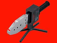 Паяльник для пластиковых труб Темп ППТ-1500 диаметр 20 - 63