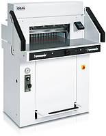 Гильотина электрическая IDEAL 5560 LT