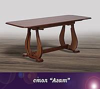 """Стол раскладной """"Агат"""" - 130 см"""