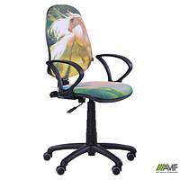 Детское компьютерное кресло Поло 50 АМФ4 - Единорог