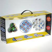 Подарочный набор головоломок Brainteaser Gold Edition