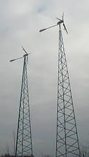 Мачты для ветрогенераторов