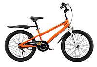 """Велосипед RoyalBaby Freestyle 20"""" , фото 1"""