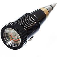 Анализатор почвы ZD-05 (РН: 3-8; RH: 10-80%) для измерения кислотности и влажности, фото 1